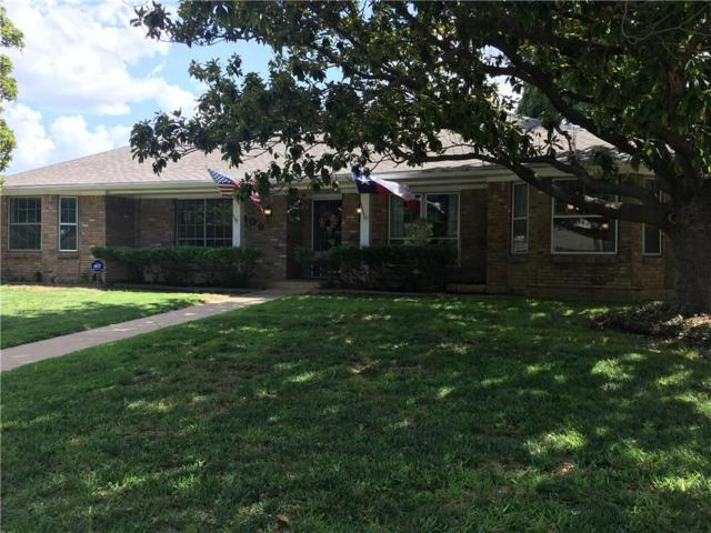 4409 Fiesta Circle E, Fort Worth, TX 76133 (MLS #13883197) :: Magnolia Realty