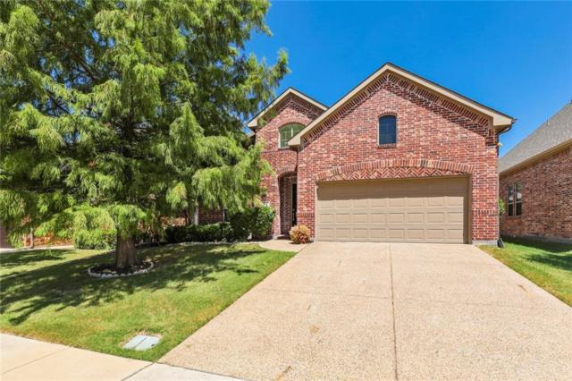 3444 Estes Park Lane, Mckinney, TX 75070 (MLS #13883209) :: North Texas Team | RE/MAX Advantage