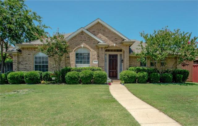 10714 Brandenberg Drive, Frisco, TX 75035 (MLS #13883225) :: RE/MAX Pinnacle Group REALTORS