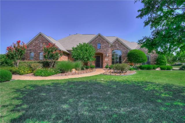 6007 Tamsworth Court, Parker, TX 75002 (MLS #13883228) :: RE/MAX Town & Country