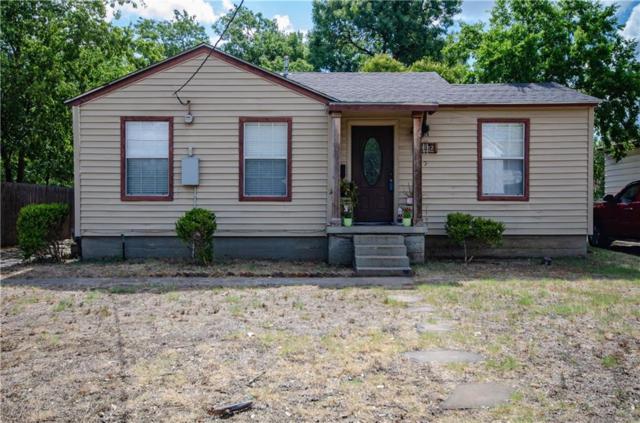 6822 Prosper Street, Dallas, TX 75209 (MLS #13883293) :: Robbins Real Estate Group