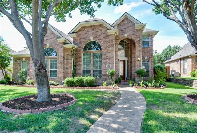 4604 Deer Valley Lane, Richardson, TX 75082 (MLS #13883316) :: RE/MAX Landmark