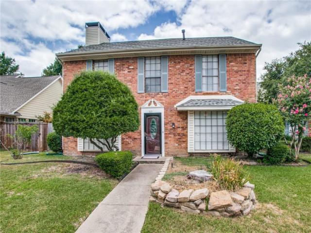 305 Kingsbridge Drive, Garland, TX 75040 (MLS #13883383) :: RE/MAX Landmark