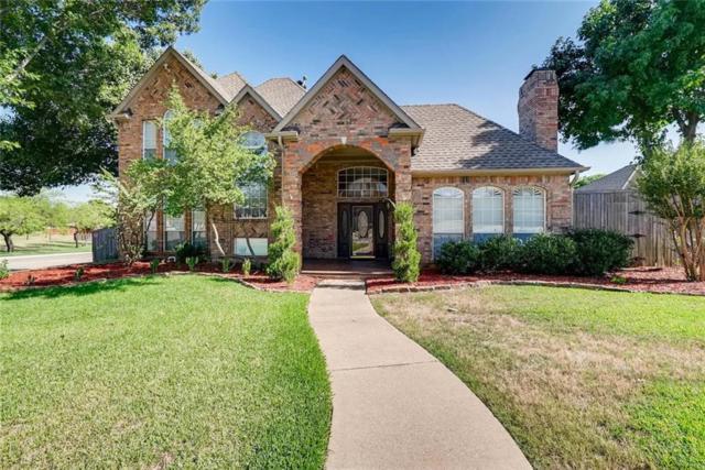 2228 Lorraine Drive, Carrollton, TX 75006 (MLS #13883431) :: Frankie Arthur Real Estate