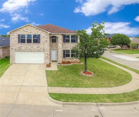 5437 Shiver Road, Fort Worth, TX 76244 (MLS #13883461) :: Team Hodnett