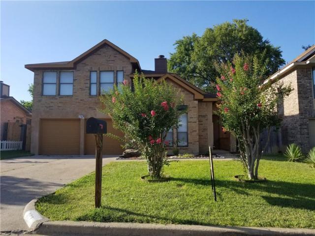903 Ashmount Lane, Arlington, TX 76017 (MLS #13883481) :: Century 21 Judge Fite Company