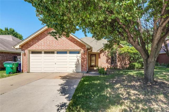 6817 Bernadine Drive, Watauga, TX 76148 (MLS #13883486) :: Magnolia Realty