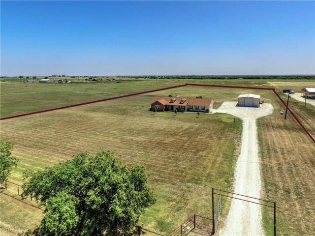 676 Bodovsky Road, Tioga, TX 76271 (MLS #13883488) :: RE/MAX Pinnacle Group REALTORS