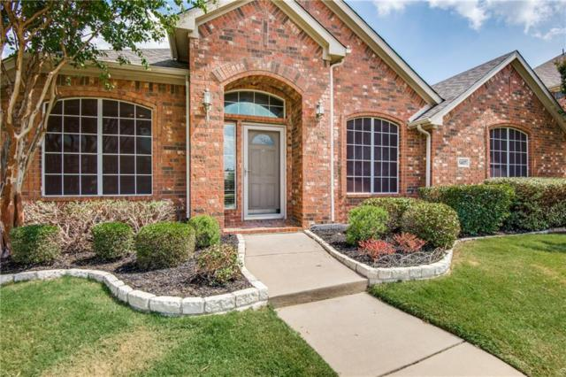 3417 Gardenbrook Way, Plano, TX 75074 (MLS #13883510) :: Team Tiller