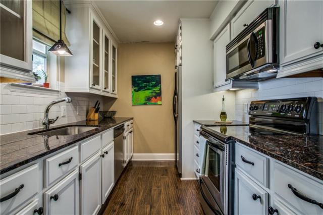 10598 High Hollows Drive #294, Dallas, TX 75230 (MLS #13883523) :: Van Poole Properties Group