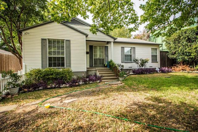 3891 Durango Drive, Dallas, TX 75220 (MLS #13883551) :: Team Hodnett