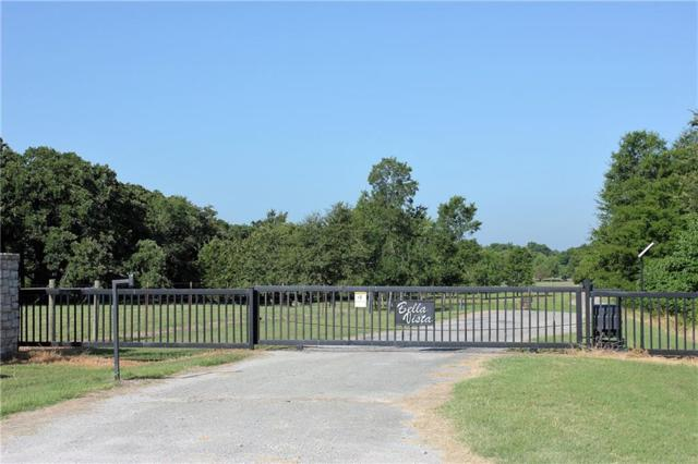 Lot 3 Bella Vista, Kerens, TX 75144 (MLS #13883572) :: The Heyl Group at Keller Williams