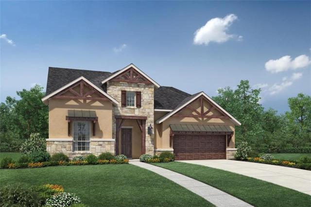 7545 Sanctuary Drive, Frisco, TX 75033 (MLS #13883575) :: Frankie Arthur Real Estate