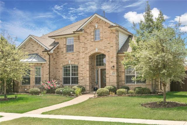 11751 Harrisburg Drive, Frisco, TX 75035 (MLS #13883606) :: RE/MAX Landmark