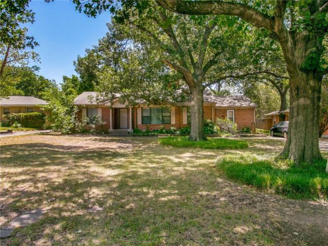 6402 Turner Way, Dallas, TX 75230 (MLS #13883622) :: Team Hodnett