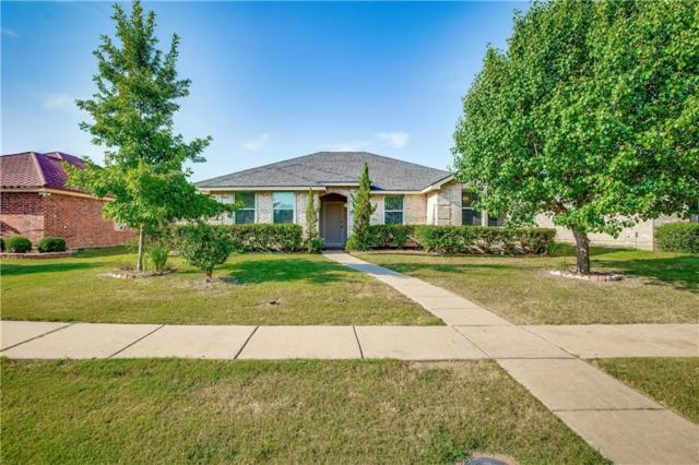 2904 Montague Trail, Wylie, TX 75098 (MLS #13883642) :: RE/MAX Town & Country