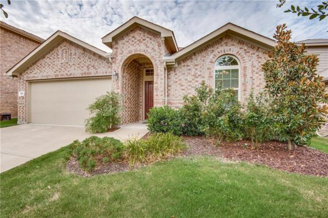 609 Osage Drive, Mckinney, TX 75071 (MLS #13883657) :: Team Hodnett