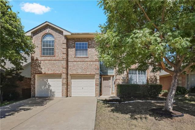 8513 Stetson Drive, Fort Worth, TX 76244 (MLS #13883659) :: Magnolia Realty