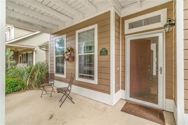 1059 Providence Boulevard, Providence Village, TX 76227 (MLS #13883666) :: Magnolia Realty
