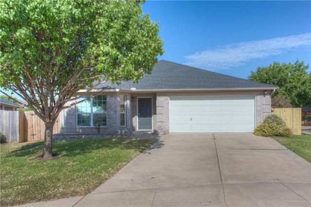 7304 Diamond Springs Trail, Fort Worth, TX 76123 (MLS #13883682) :: NewHomePrograms.com LLC