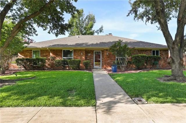 1530 Oak Creek Drive, Lewisville, TX 75077 (MLS #13883709) :: Team Hodnett