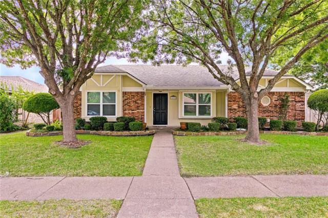 2402 Limestone Lane, Garland, TX 75040 (MLS #13883723) :: The Real Estate Station