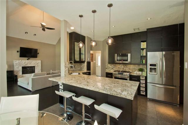 100 Falcon Creek Drive, Mckinney, TX 75070 (MLS #13883731) :: Real Estate By Design