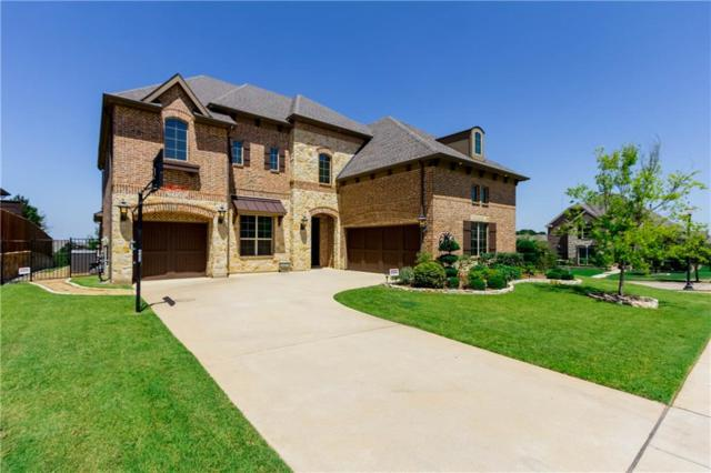 9941 Broiles Lane, Fort Worth, TX 76244 (MLS #13883806) :: Team Hodnett