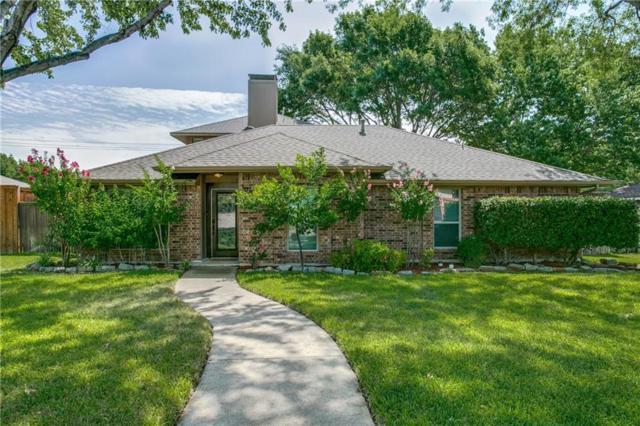 108 Mockingbird Lane, Coppell, TX 75019 (MLS #13883832) :: Team Hodnett