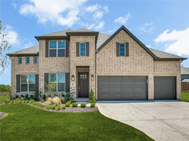 16382 Willowick Lane, Frisco, TX 75068 (MLS #13883837) :: North Texas Team | RE/MAX Advantage
