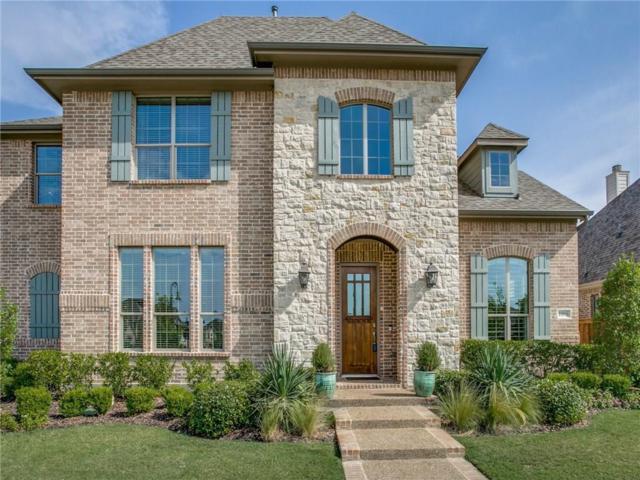 1006 Crystal Oak Lane, Arlington, TX 76005 (MLS #13883860) :: RE/MAX Landmark