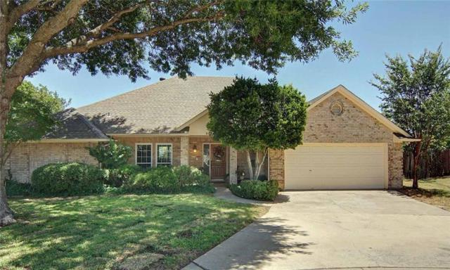 255 Powder Court, Fort Worth, TX 76108 (MLS #13883866) :: RE/MAX Landmark