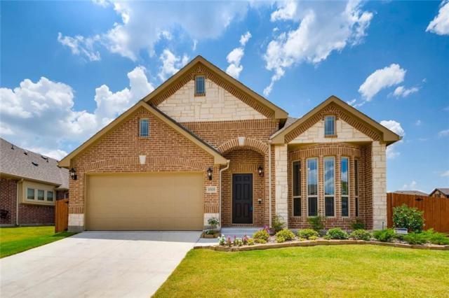 8808 Cassidy Lane, Aubrey, TX 76227 (MLS #13883874) :: The Real Estate Station