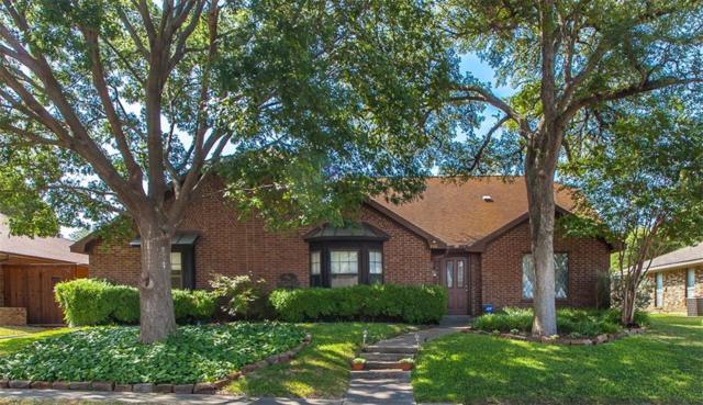 406 Faircrest Drive, Garland, TX 75040 (MLS #13883938) :: RE/MAX Landmark