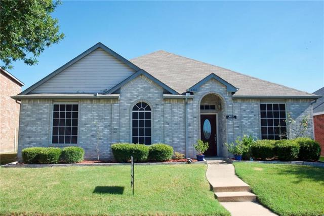 4414 Stirling Drive, Garland, TX 75043 (MLS #13883955) :: RE/MAX Landmark