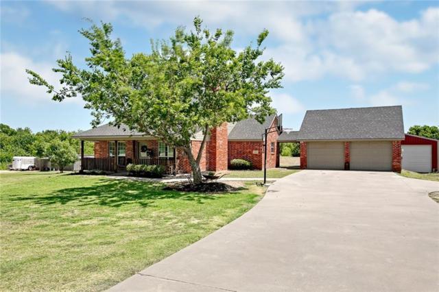 5475 Fm 6, Josephine, TX 75135 (MLS #13883965) :: North Texas Team | RE/MAX Advantage