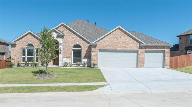 2523 Lusitano Lane, Celina, TX 75009 (MLS #13883974) :: RE/MAX Landmark