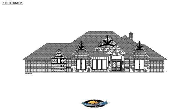 8517 Cobble Stone, Godley, TX 76044 (MLS #13884007) :: Magnolia Realty