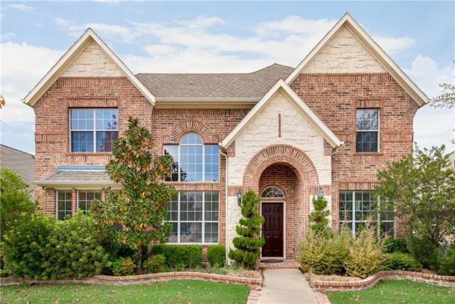 2085 Berkdale Lane, Rockwall, TX 75087 (MLS #13884023) :: Team Hodnett