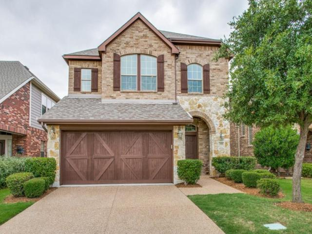 3008 Hereford Drive, Lewisville, TX 75056 (MLS #13884024) :: RE/MAX Landmark