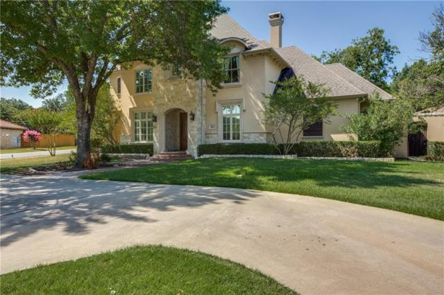 6422 Turner Way, Dallas, TX 75230 (MLS #13884039) :: RE/MAX Landmark