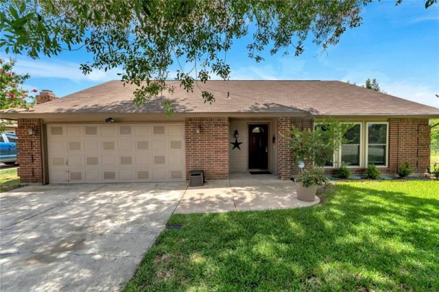 7925 Waterside Trail, Fort Worth, TX 76137 (MLS #13884048) :: Magnolia Realty