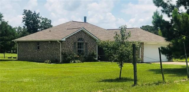 163 S County Road 38, Tyler, TX 75706 (MLS #13884049) :: RE/MAX Landmark