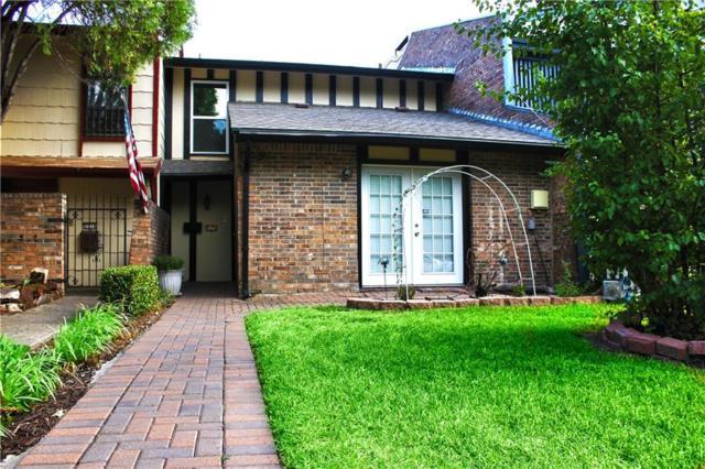 2016 Court Place, Garland, TX 75041 (MLS #13884064) :: Team Hodnett