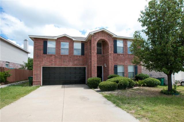 2508 Brinlee Branch Lane, Mckinney, TX 75071 (MLS #13884099) :: Team Hodnett
