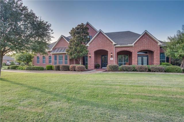 1671 Ashcroft Drive, Fairview, TX 75069 (MLS #13884137) :: Frankie Arthur Real Estate