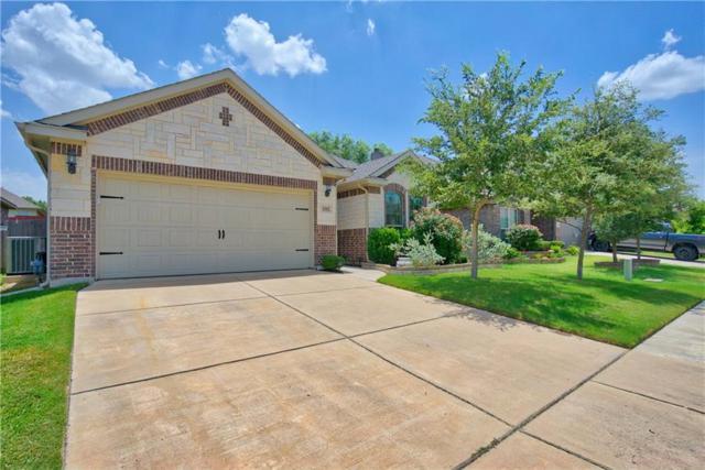 1312 Shalimar Drive, Fort Worth, TX 76131 (MLS #13884144) :: Magnolia Realty
