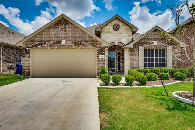 2705 Castle Creek Drive, Little Elm, TX 75068 (MLS #13884153) :: RE/MAX Landmark