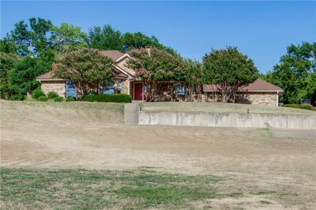 236 Paint Pony Trail N, Fort Worth, TX 76108 (MLS #13884181) :: Team Hodnett