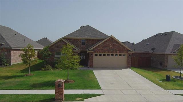 234 Valley View Drive, Waxahachie, TX 75167 (MLS #13884197) :: Team Hodnett